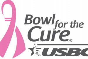Bowl for the Cure Logo